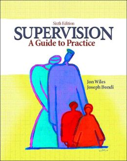 Supervision: A Guide to Practice
