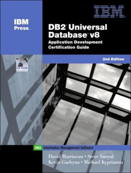DB2 UDB v8.1 Application Development Certification Guide