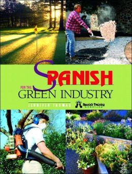 Spanish for the Green Industry