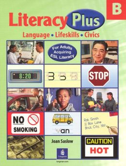 Student's Book, Literacy Plus B
