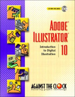 Adobe Illustrator 10: Introduction to Digital Illustration