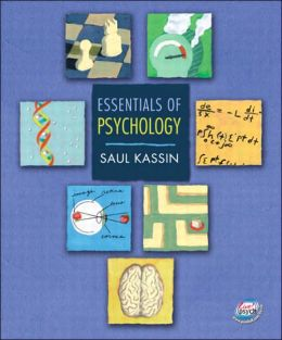 Essentials of Psychology - Text Only