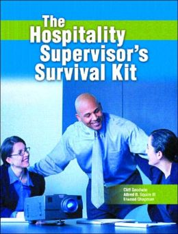 Hospitality Supervisor's Survival Kit