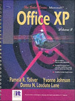 SELECT Series: Microsoft Office XP Volume II