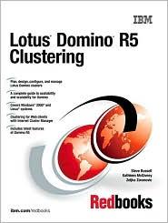 Lotus Domino R5 Clustering