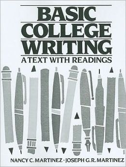 Basic College Writing: A Text with Readings