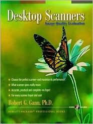 Desktop Scanners: Image Quality Evaluation