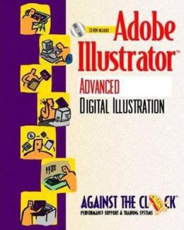 Adobe(r Illustrator(r) 8: Advanced Digital Illustration and Student CD Package