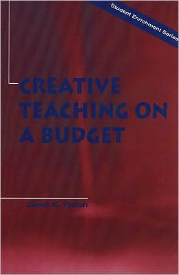 Creative Teaching on Budget