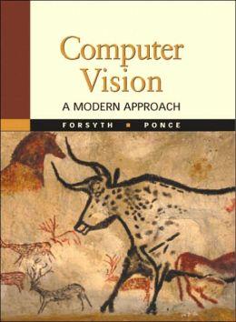 Computer Vision: A Modern Approach