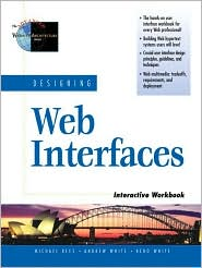 Designing Web Interfaces Interactive Workbook