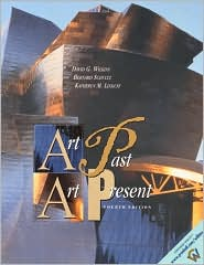 Art Past, Art Present