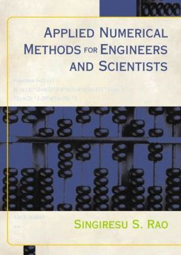 Applied Numerical Methods for Engineers and Scientists