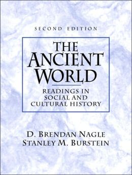 The Ancient World : Readings in Social and Cultural History