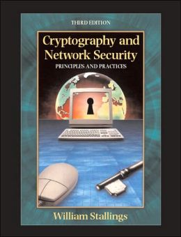 Cryptography and Network Security : Principles and Practice