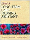 Being a Long-Term Care Nursing Assistant with Health Survival Guide Package
