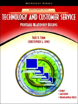 Technical Customer Service (NetEffect Series)
