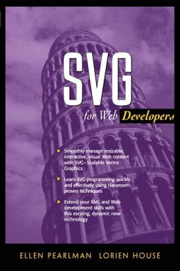 Developing SVG-based Web Applications