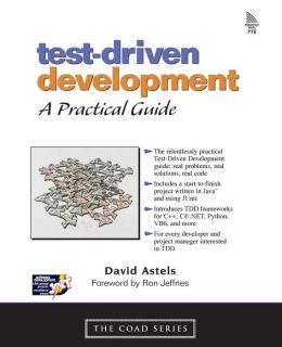 Test Driven development: A Practical Guide