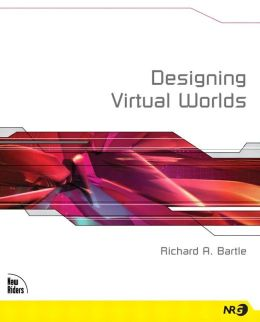 Designing Virtual Worlds