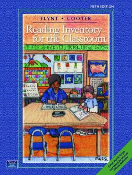 Reading Inventory for Classroom with Tutorial Audio Cassette