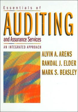 Essentials of Auditing with Sarbanes-Oxley Act Package