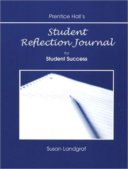 Student Reflection Journal (Lab Manual)