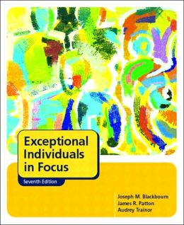 Exceptional Individuals in Focus