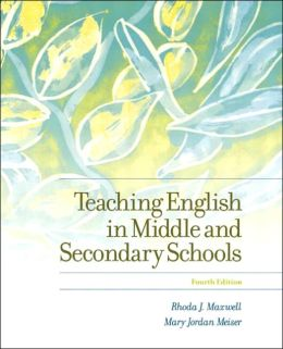 Teaching English in Middle and SEC Schools