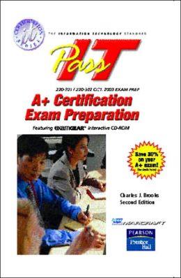 PassIT A+ Certification