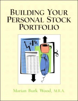 Building Your Personal Stock Portfolio
