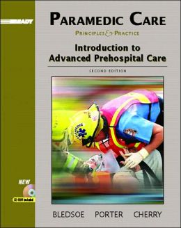 The Introduction to Advanced Prehospital Care