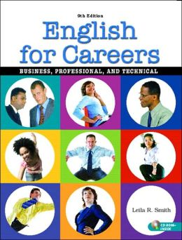 English for Careers: Business, Professional, and Technical