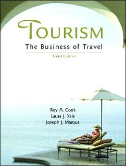 Tourism: The Business of Travel