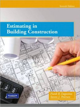 Estimating in Building Construction (MyConstructionKit Series)