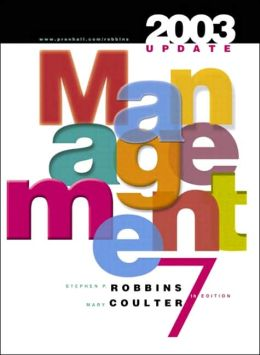 Management: 2003 Update