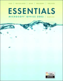 Essentials: Microsoft PowerPoint 2003 Level 2