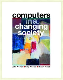 Computers in a Changing Society