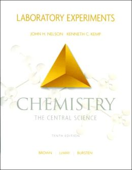 Chemistry: The Central Science: Laboratory Experiments