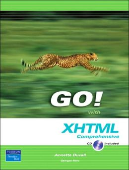 Go! with XHTML