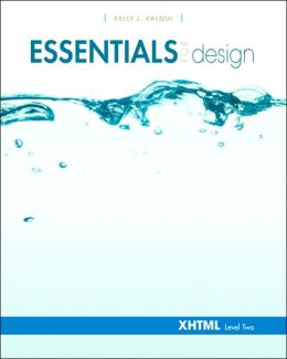 Essentials for Design XHTML, Level 2