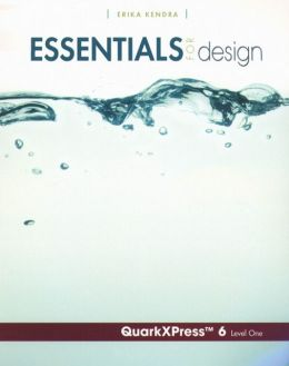Essentials for Design QuarkXpress 6