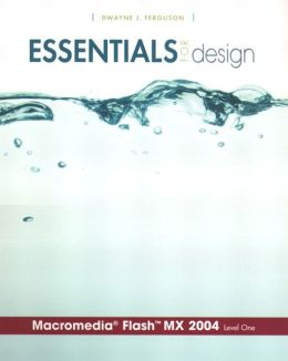 Essentials for Design Macromedia® Flash MX 2004