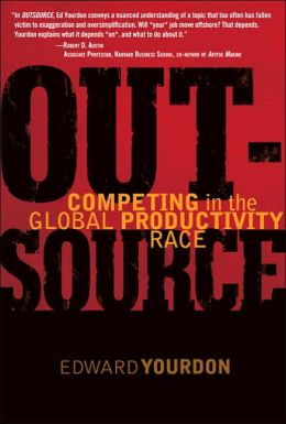 Outsource?: Competing in the Global Productivity Race