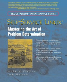 Self-Service Linux: Determining Problems and Finding Solutions