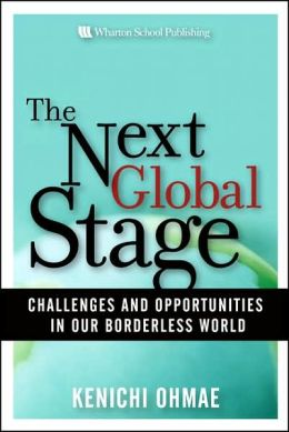 Next Global Stage: Boundless Opportunities in the Borderless Economy