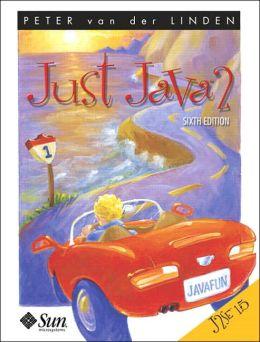 Just Java 2: J2SE 1.5