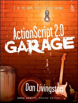 ActionScript 2.0 Garage