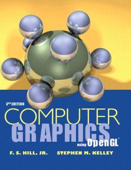 Computer Graphics Using Open GL