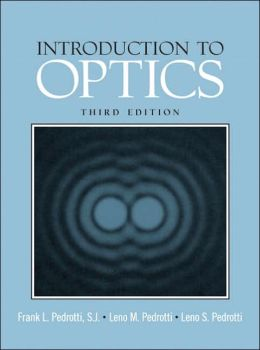 Introduction to Optics